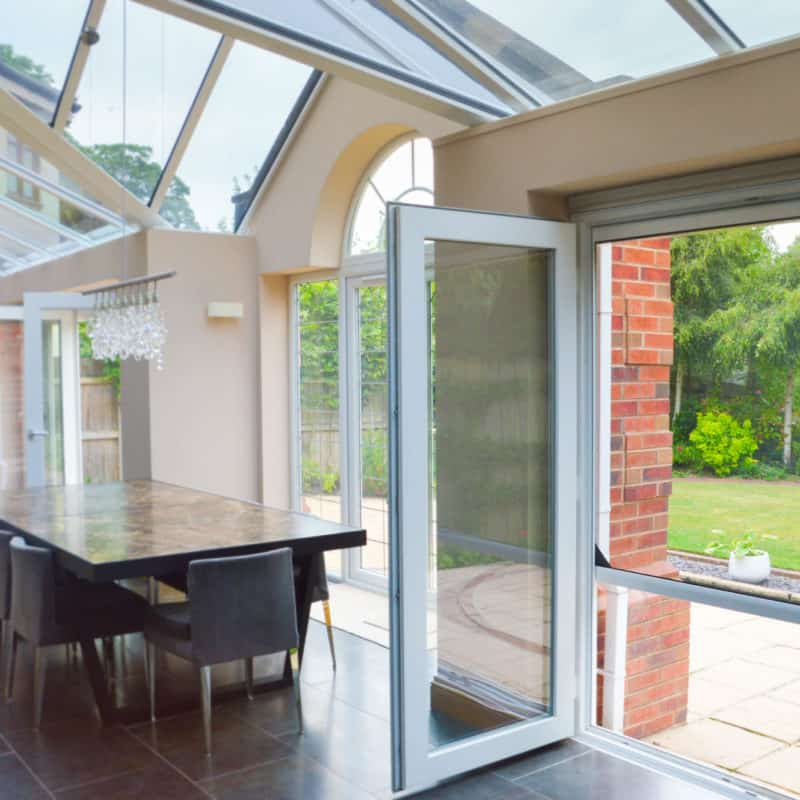 retractable fly screens for bifolds