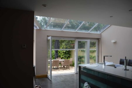 Large Insect Screens For Bifold Doors