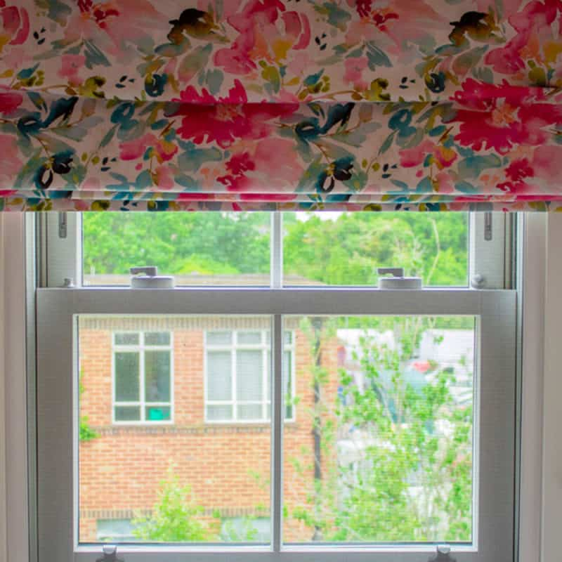 Colour Matched Window Screens