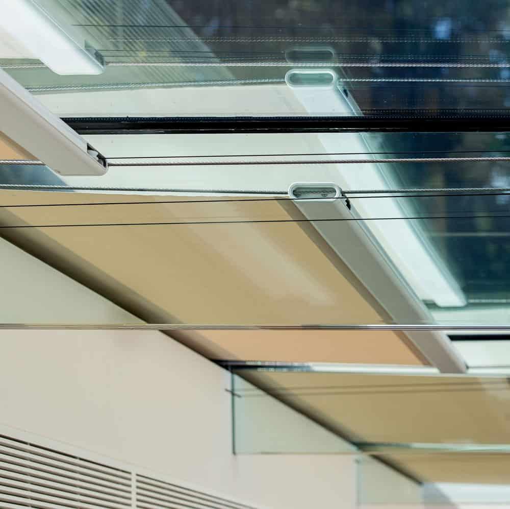 power blinds