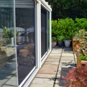 Power screens for Pet Protection
