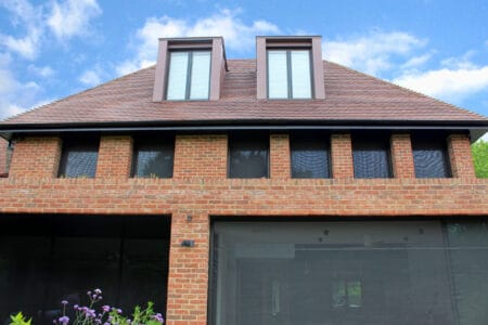 Solar protection for windows and doors