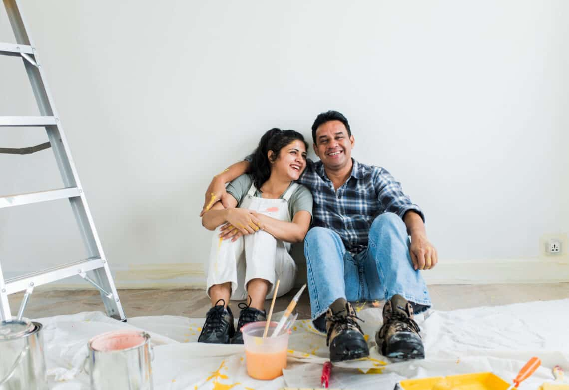 When is the best time of year for house renovations? Find out here...