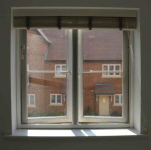 Window Fly Screens