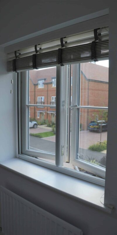 Window Screens for Insects