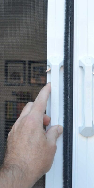 Fly Screens for Doors